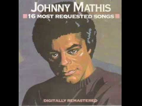 Johnny Mathis - Its Not For Me To Say