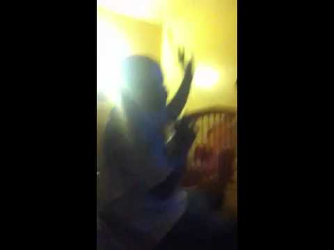 Jamaican guy dancin thumbnail