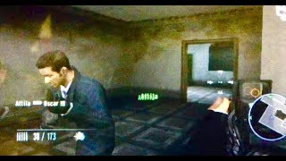 Goldeneye 007 wii online gameplay at docks. #638.