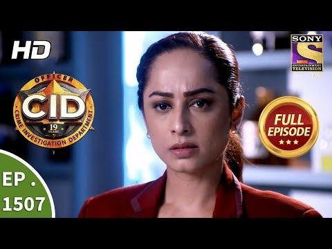 CID - Ep 1507 - Full Episode - 31st March, 2018
