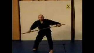 unnamed kata fudo ryu