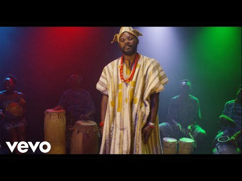 Falz - Child Of The World (Official Video) thumbnail