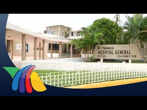 Violento asalto en hospital de Tabasco | Noticias de Tabasco