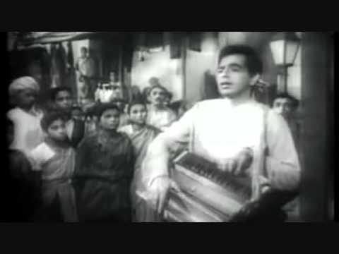Hue ham jinke liye barbad..Dilip Kumar- Shakeel Badayuni- Naushad...