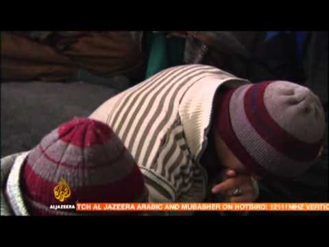 UN urges action over abuse of Afghan children