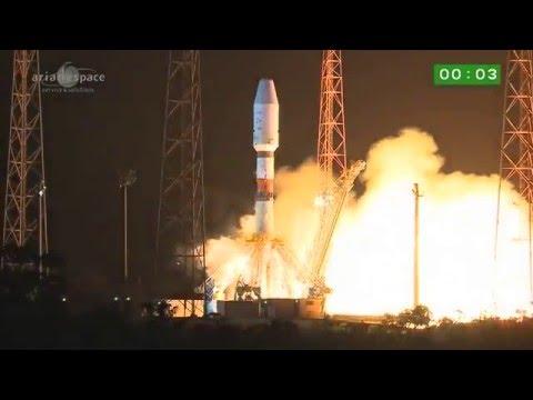 Gaia launch (problema)
