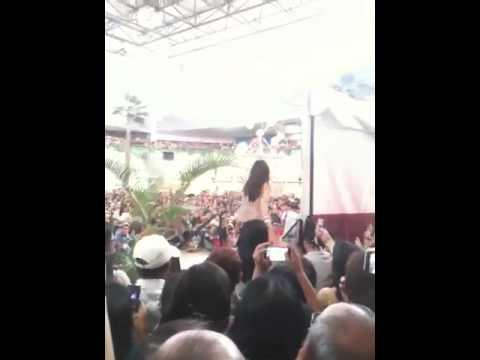 Rachelle Ann Go - Hula Ni Juan
