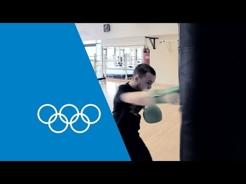 POV Boxing Training - Learn From The Pros | Faster Higher Stronger Image 1