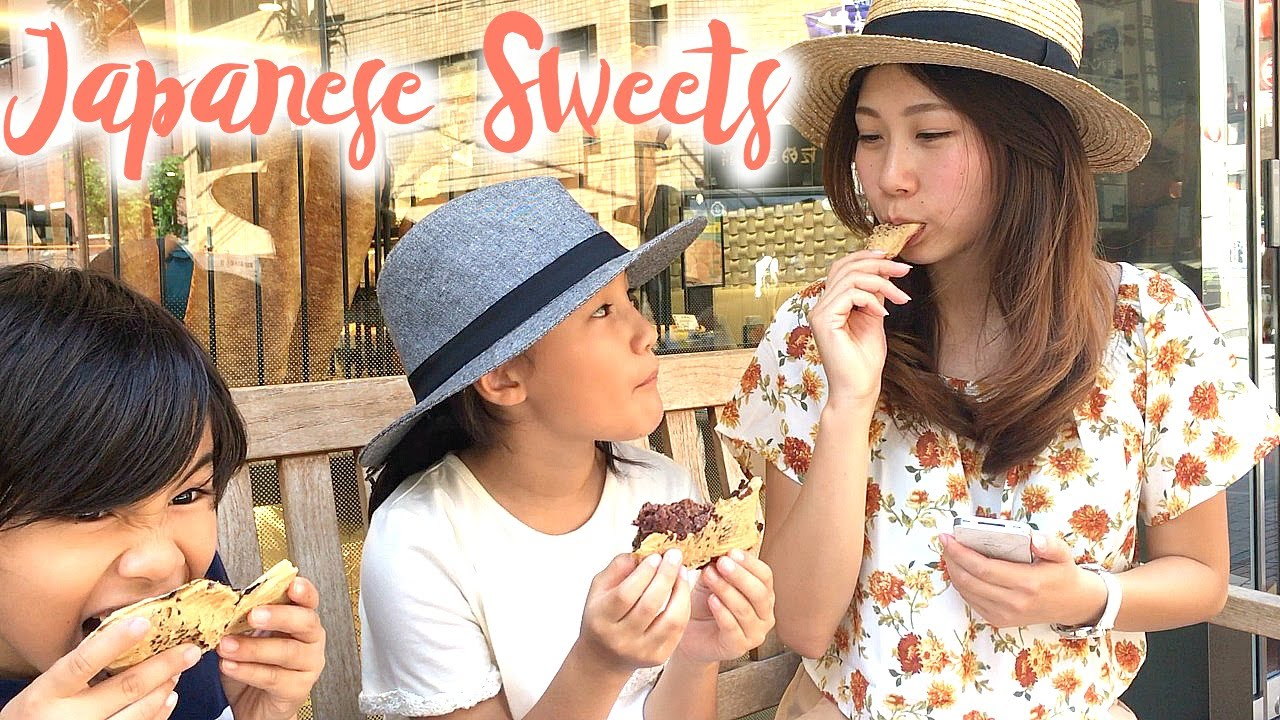 Japanese Sweets, Bread & Snacks In Azabu Juban ft. Life Where I'm From | Tokyo Japan Travel Guide 【MJ selection】
