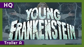 Young Frankenstein (1974) Trailer A