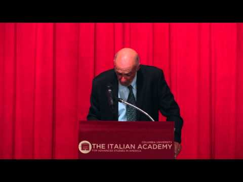 The Edward W. Said Memorial Lecture: The Palestinian Future After Gaza with Richard Falk