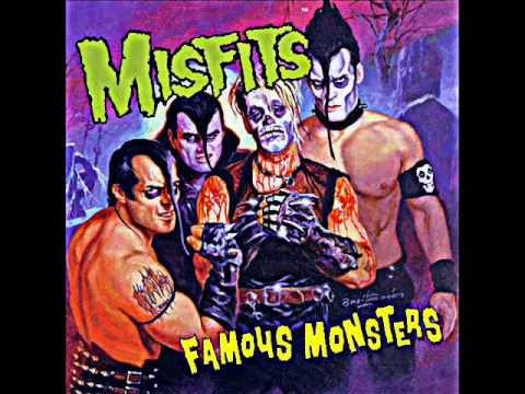 Misfits - Forbitten Zone