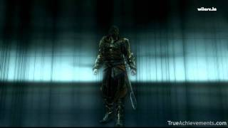 Assassin's Creed_ Revelations - Sage Achievement / Trophy Pyromaniac