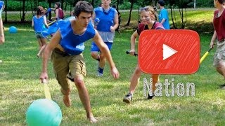 The Craziest Sports You've Never Heard Of! | YouTube Nation | Saturday