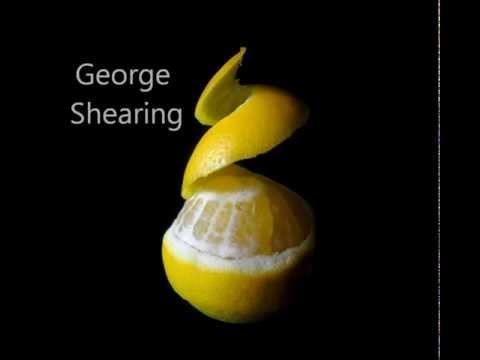George Shearing/John Pizzarelli - Lemon Twist