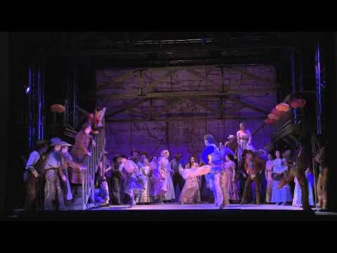 Oscar Hammerstein II - The Farmer And The Cowman