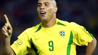 Ronaldo Brazil Legend ● Best Goals