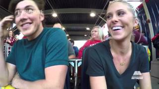 Capitals Take Six Flag: Caps Red Line All Access