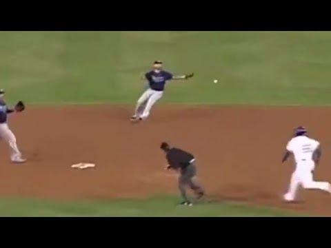 MLB Game Losing Errors
