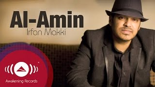 Watch Irfan Makki Al-amin video