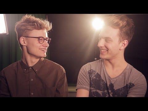 Jack and Bertie