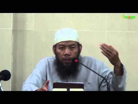 Ust. Abu Mush'ab - Islam Agama Yang Sempurna