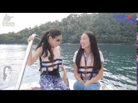 Malaysia (Sabah) Travel Guide - Part 3 Watch & Win
