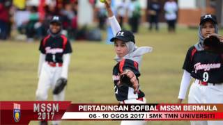 Montaj Multimedia MSSM Tenis & Sofbal 2017