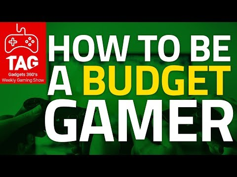 Why Are PC Games so Expensive? | TAG: Episode 5 | Gadgets 360 Gaming Show