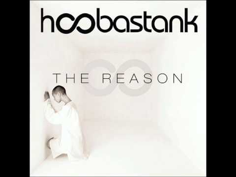 Hoobastank - Let It Out