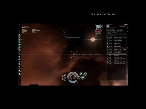EVE Online Solaris Project 1st anniversary (almost) Video