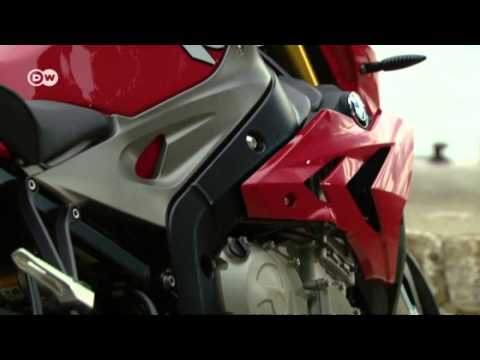 Naked Bike: BMW S 1000 R | Drive it!