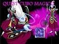 DBO GO - Quest Cubo Mágico Do Wiss - Acesso ao Universo 6