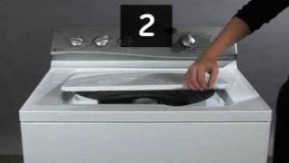 washing machine does not agitate