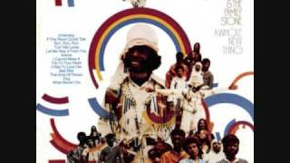 Watch Sly & The Family Stone Let Me Hear It From You video