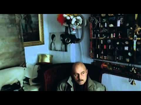 Аквариум, Борис Гребенщиков - Плоскость