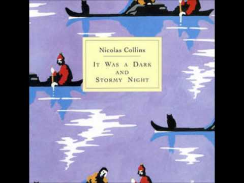 Nicolas Collins - Broken Light I, Corelli (1992)