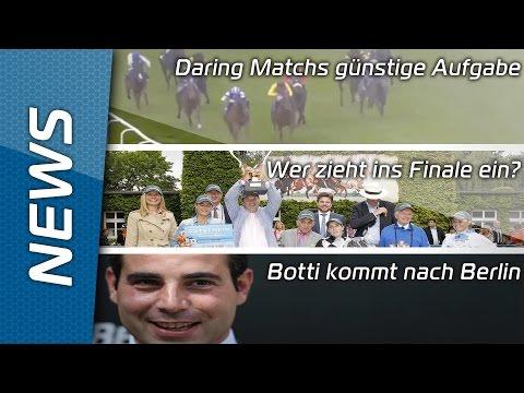 Sport-Welt TV News - 22.7.16