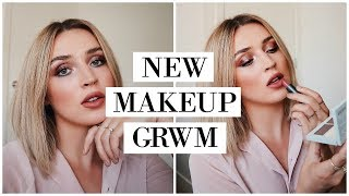 💄FULL FACE TESTING NEW MAKEUP💄| allanaramaa