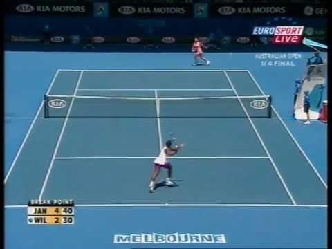 Большой теннис. Лучшее c 90х годов-1