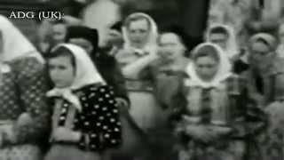 Zeit-Reisende mit Handy, gefilmt im Jahre 1937