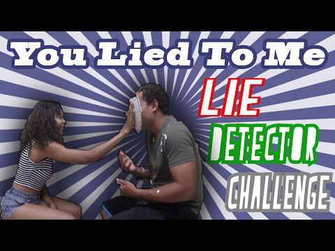 CoupleCode | Lie Detector Challenge (BFvsGF)