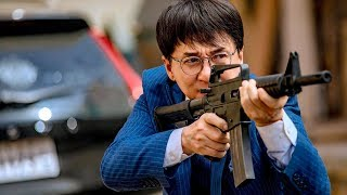 VANGUARD - Chinese teaser #2 (2020) Jackie Chan Action Movie
