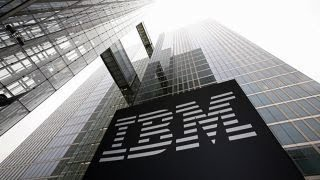 IBM CEO joins calls for regulating consumer tech companies