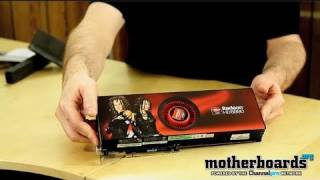 Unboxing: AMD RADEON HD 6990 4GB Video Card (Sapphire)