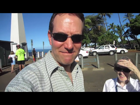 Best Nude Beach In Maui - Hawaii Cruise Day 7 video