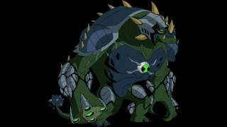 Ben 10 all postive ultimate aliens omniverse [Fanmade]