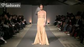 Cengiz Abazoglu Couture Show Spring   Summer 2012 at Paris Couture Fashion Week