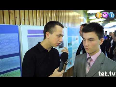 Дурнев +1: На образовательной выставке