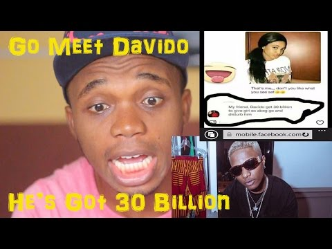 Wizkid Tells Female Fan To Go Meet Davido, He's Got 30 Billion Naira #1